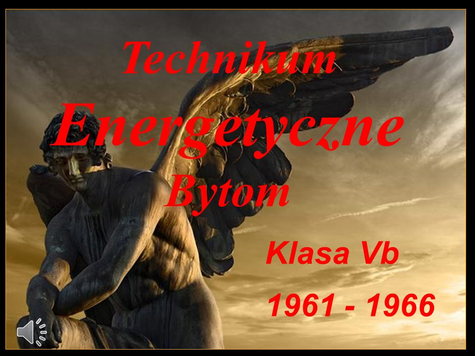 Technikum Energetyczne Bytom