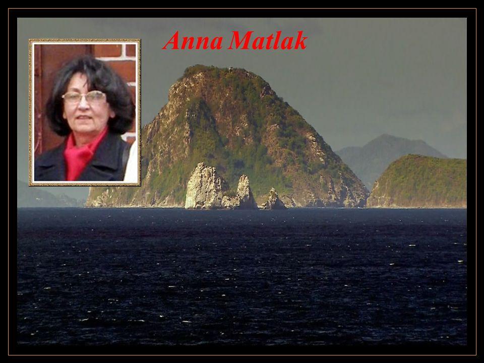 Anna Matlak