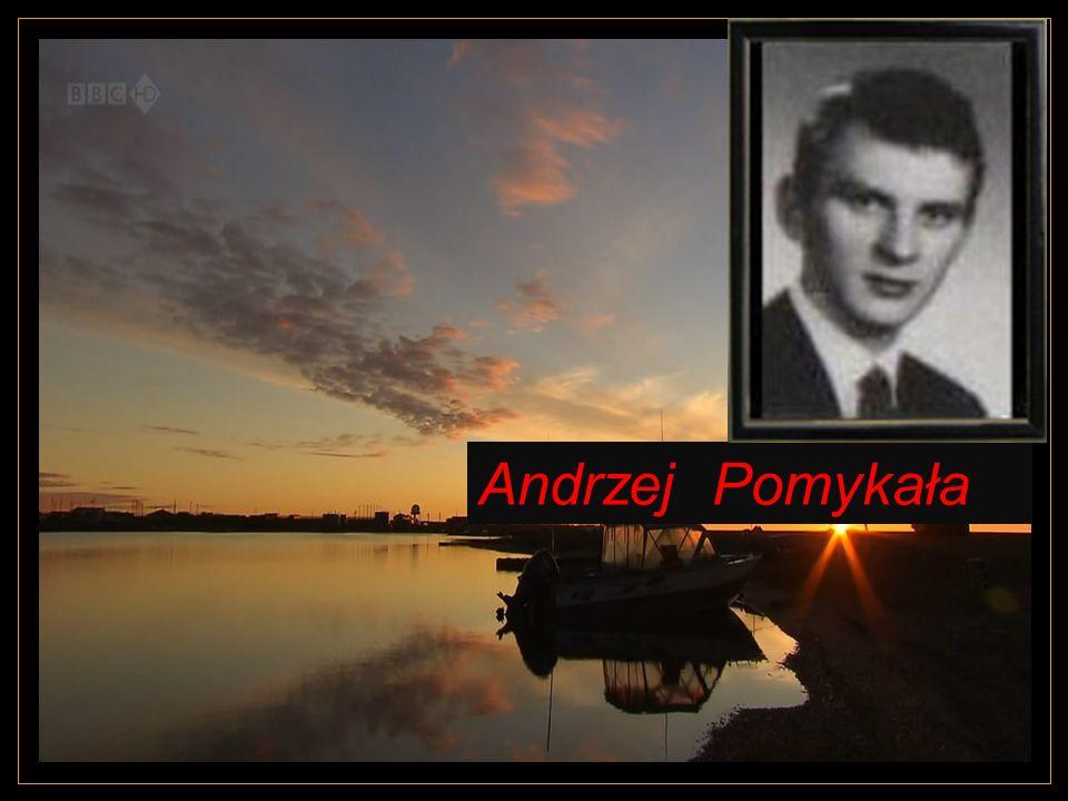 Andrzej Pomykała