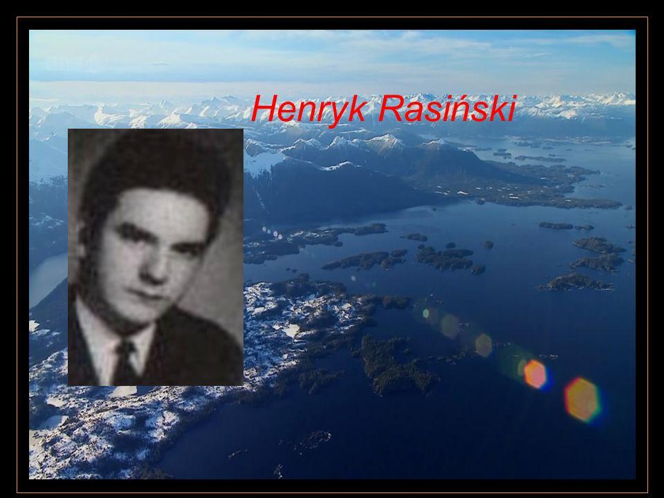 Henryk Rasiński