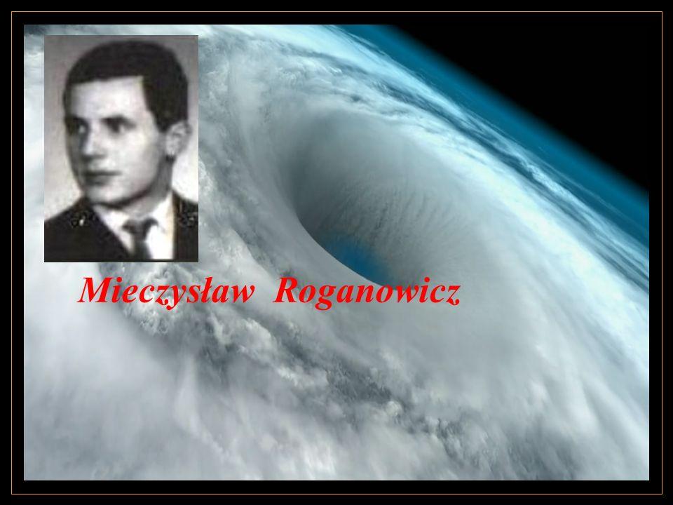 Mieczysław Roganowicz
