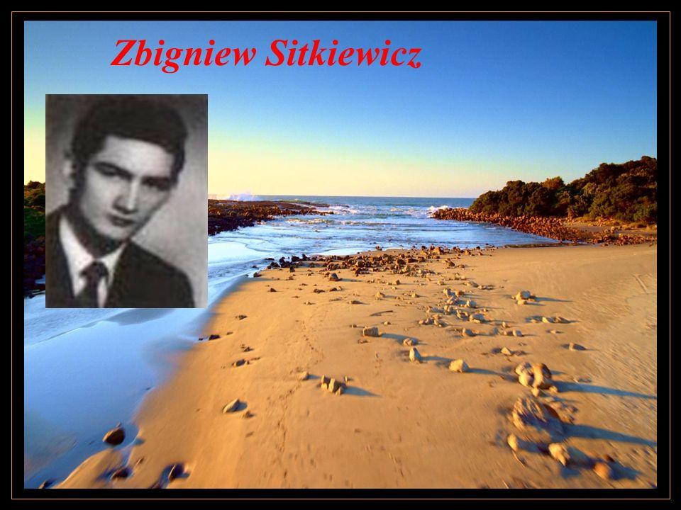 Zbigniew Sitkiewicz