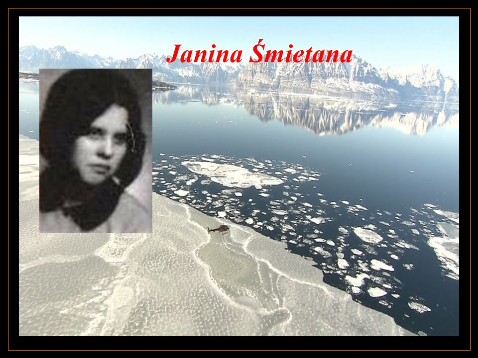 Janina Śmietana