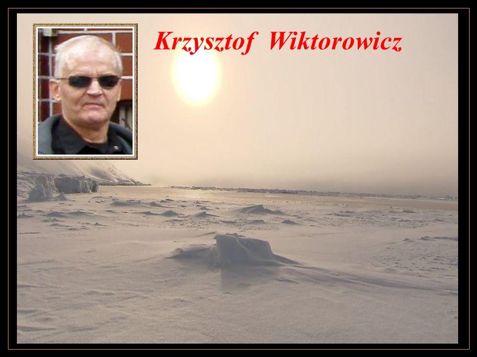 Krzysztof Wiktorowicz