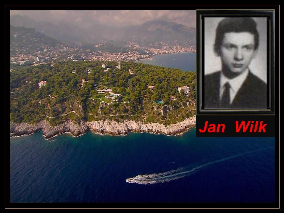Jan Wilk