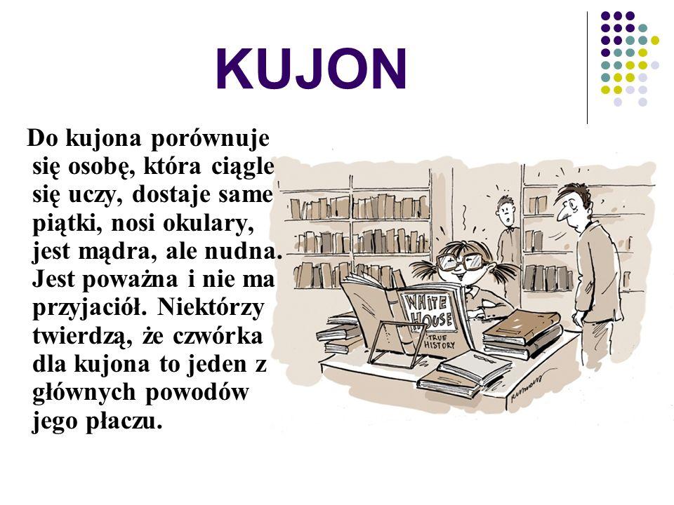 KUJON