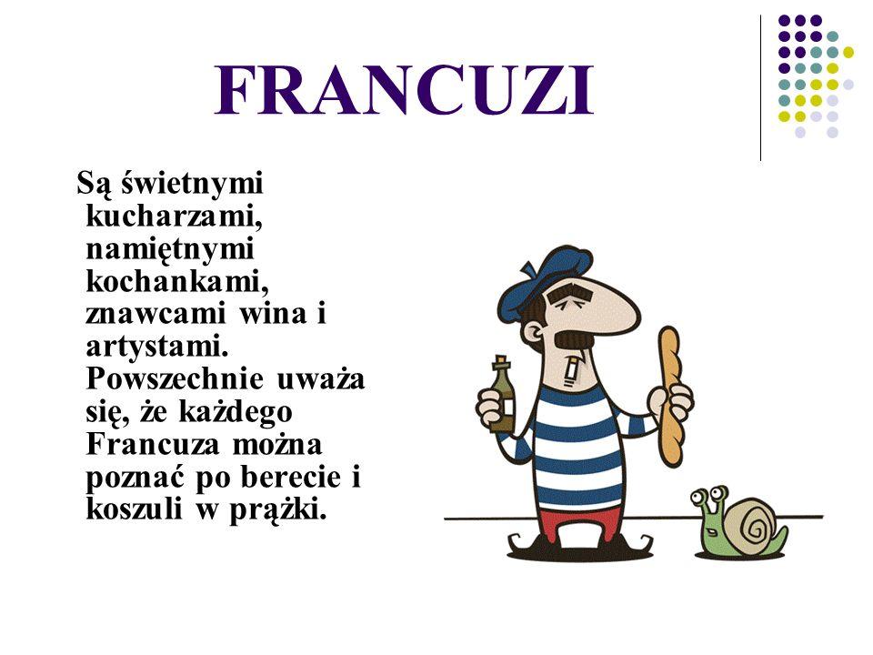 FRANCUZI
