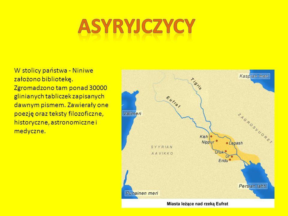 Asyryjczycy