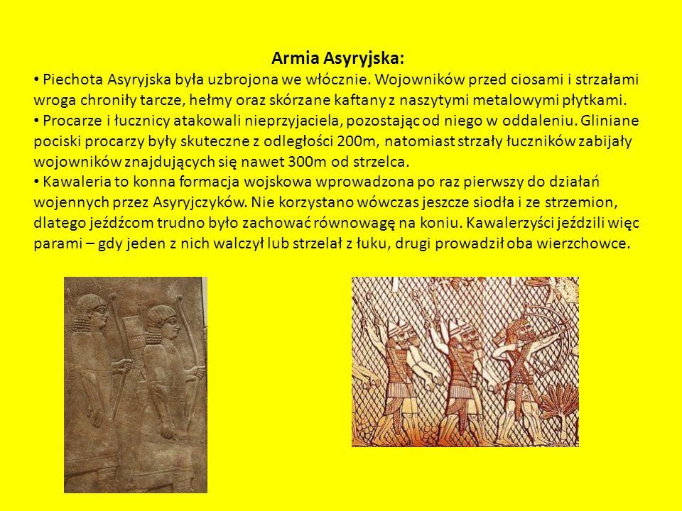 Armia Asyryjska: