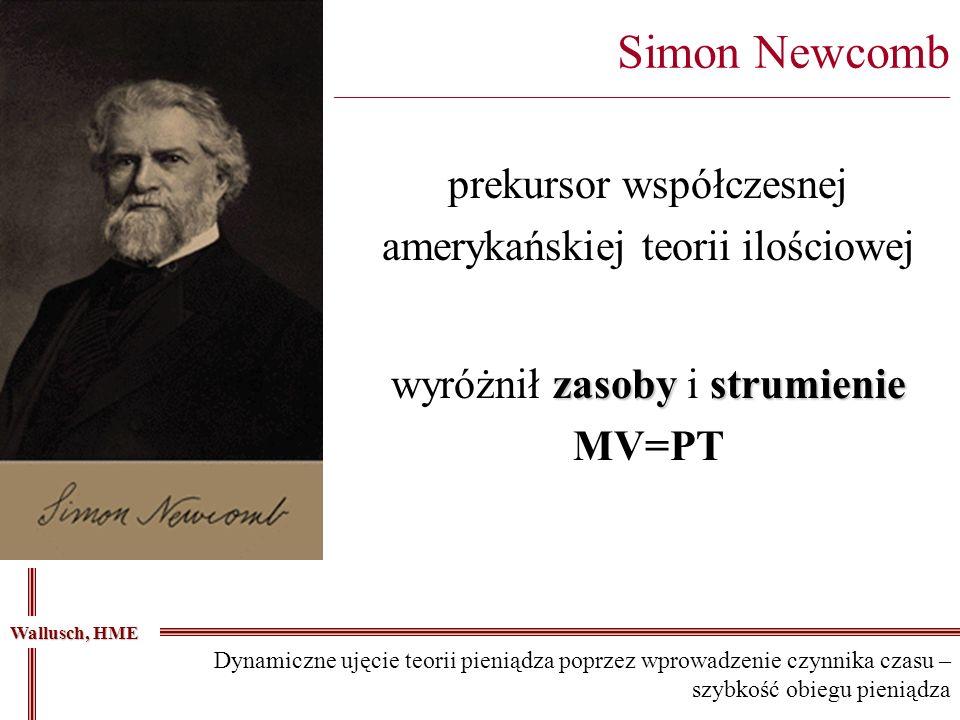 Simon Newcomb _____________________________________________________________________________