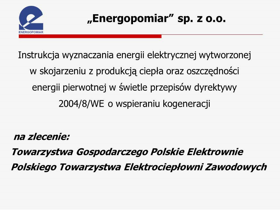 """""""Energopomiar sp. z o.o."""