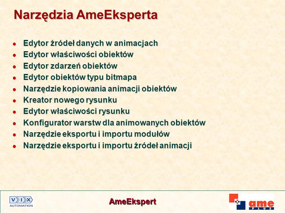 Narzędzia AmeEksperta