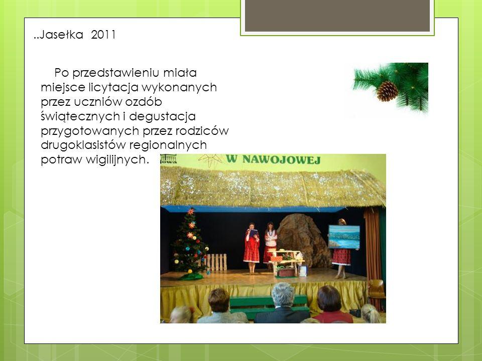 ..Jasełka 2011