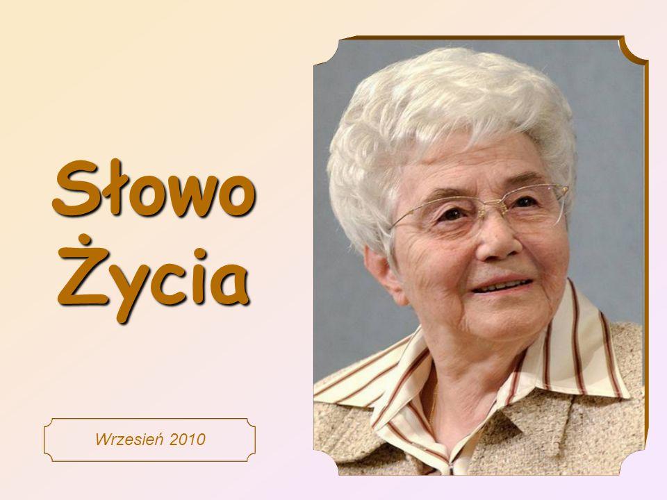 Słowo Życia Wrzesień 2010