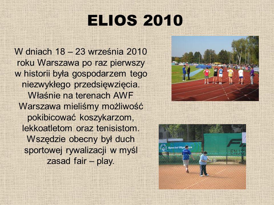 ELIOS 2010