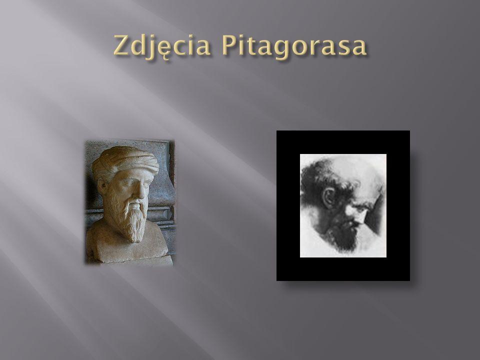 Zdjęcia Pitagorasa