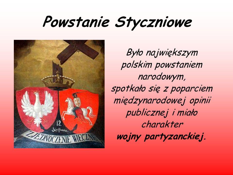 polskim powstaniem narodowym,