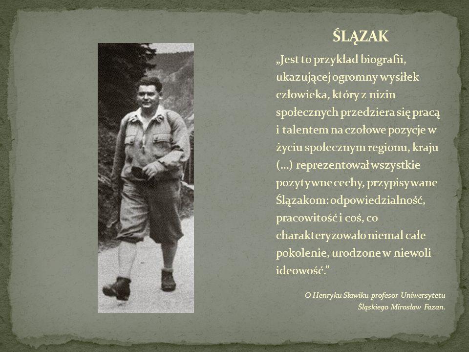 ŚLĄZAK