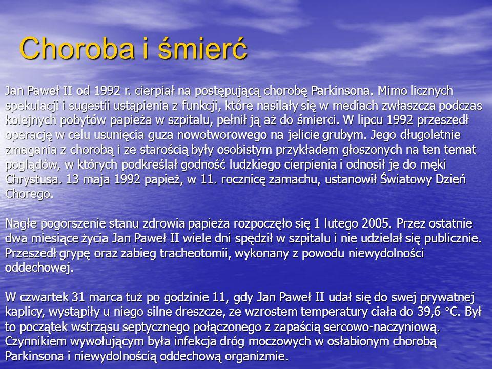 2011-06-14 Choroba i śmierć.
