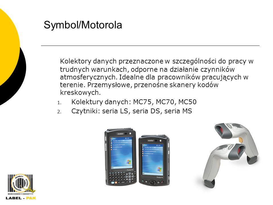 Symbol/Motorola