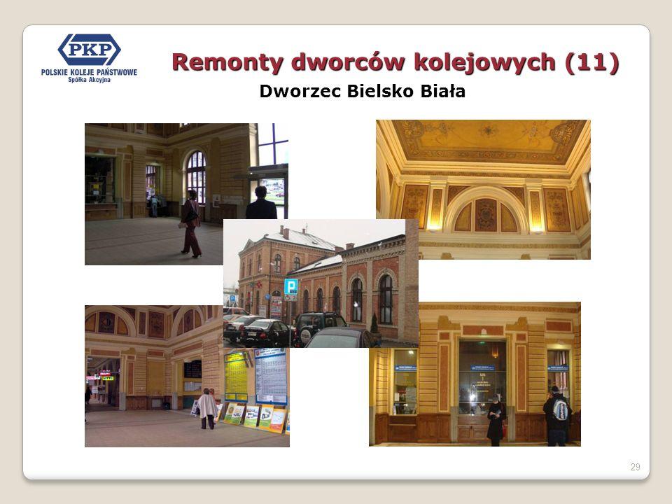 Remonty dworców kolejowych (11)