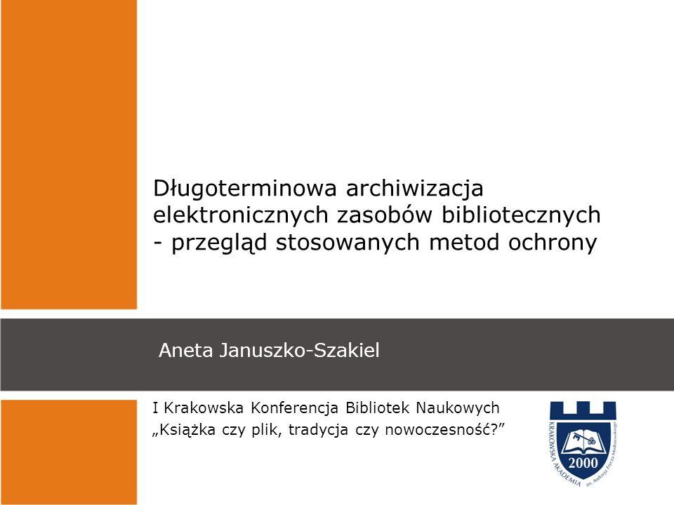 Aneta Januszko-Szakiel