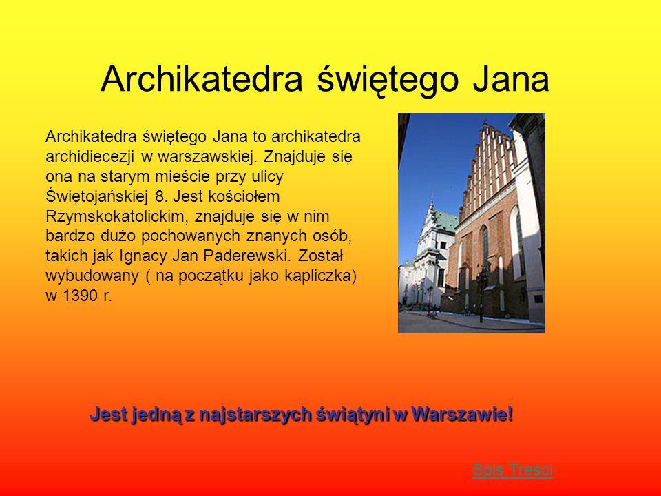 Archikatedra świętego Jana