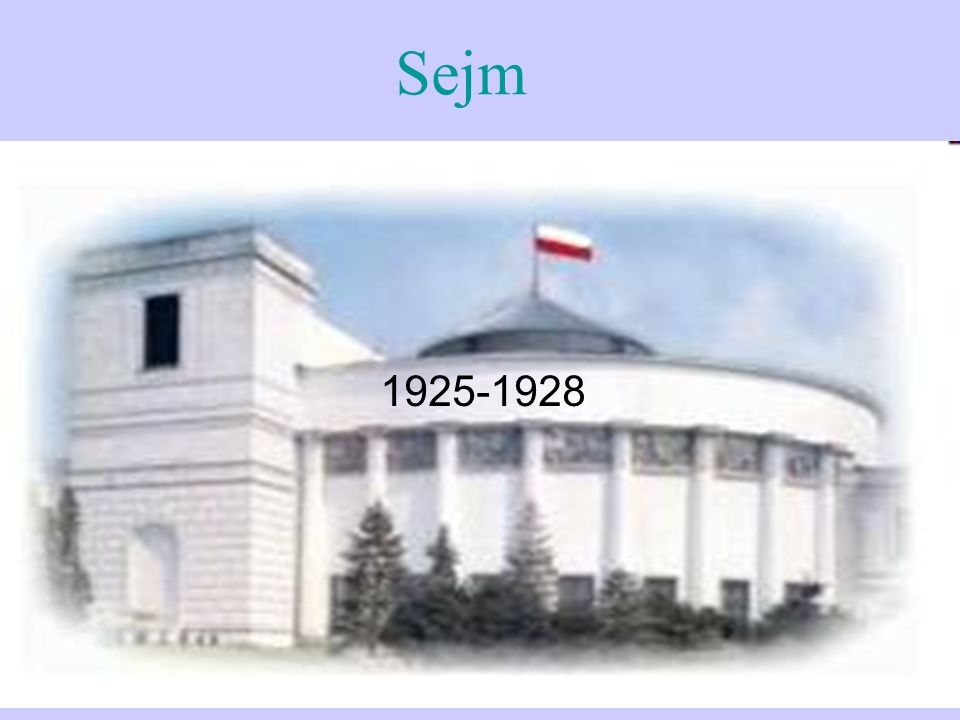 Sejm 1925-1928