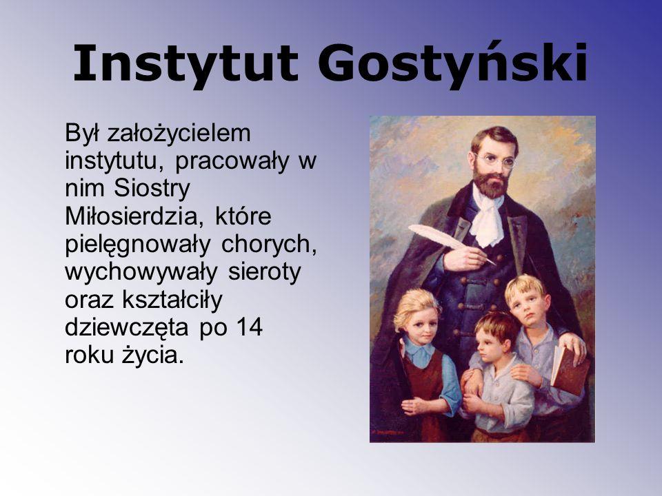 Instytut Gostyński