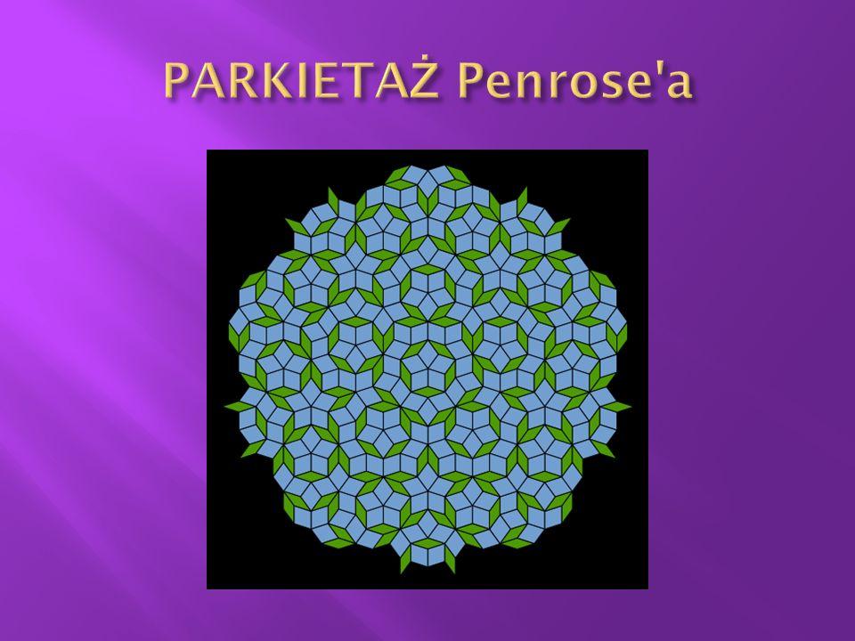 PARKIETAŻ Penrose a
