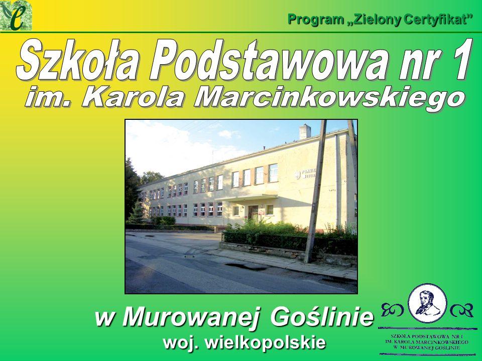 im. Karola Marcinkowskiego