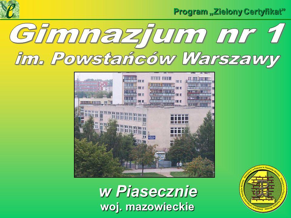 im. Powstańców Warszawy