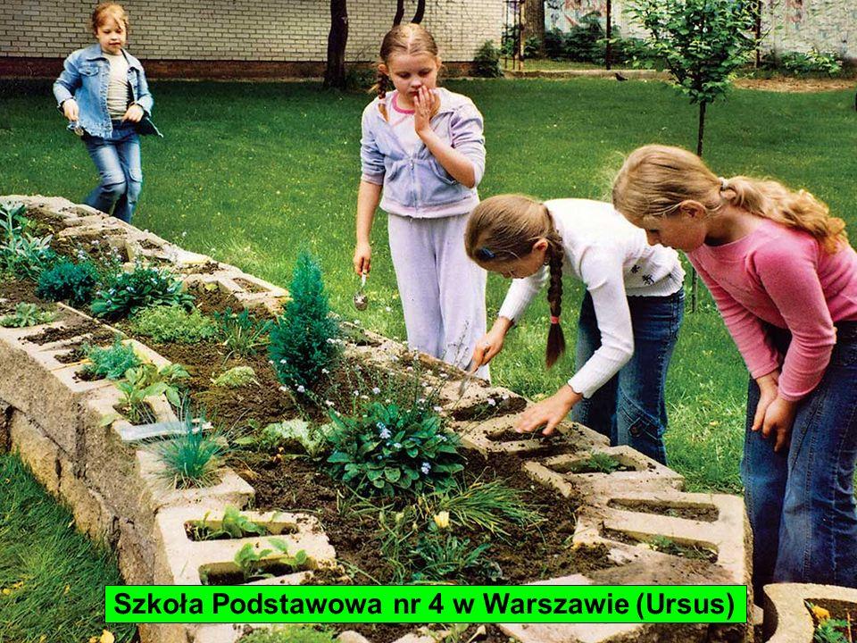 Szkoła Podstawowa nr 4 w Warszawie (Ursus)