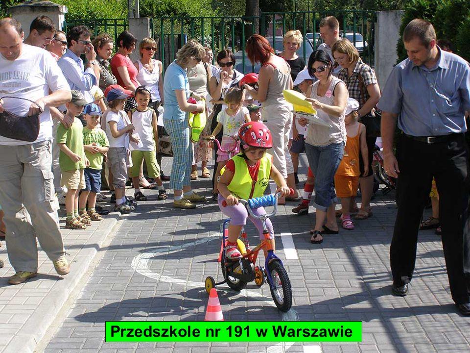 Przedszkole nr 191 w Warszawie