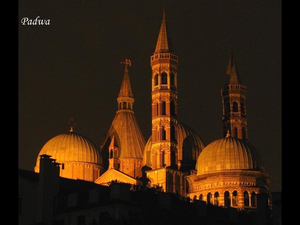 Padwa San Vigilio - Trento