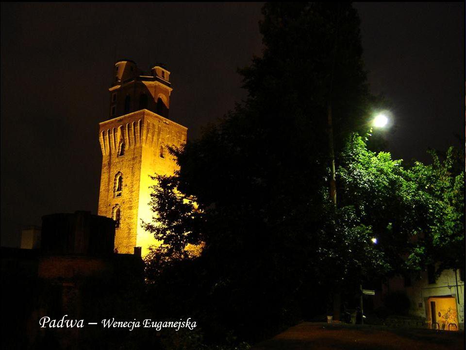 Prato della Valle – Wenecja Euganejska