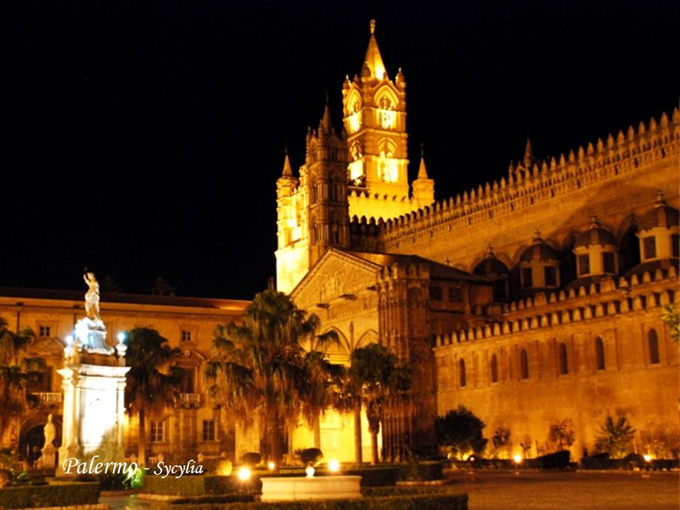 Palermo Palermo - Sycylia