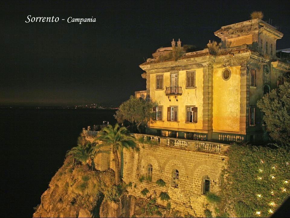 Sorrento - Campania Positano Positano - Campania