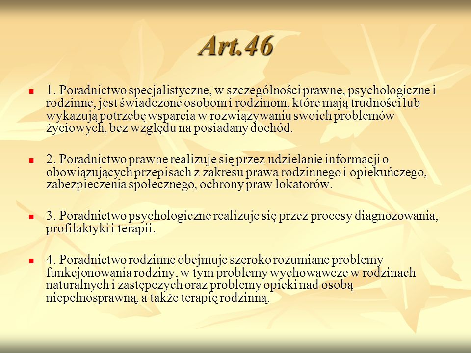 Art.46