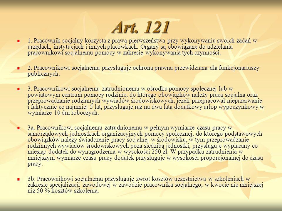 Art. 121