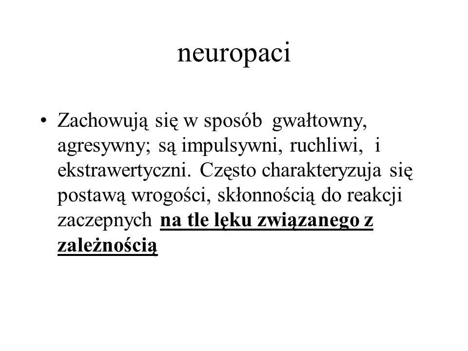 neuropaci