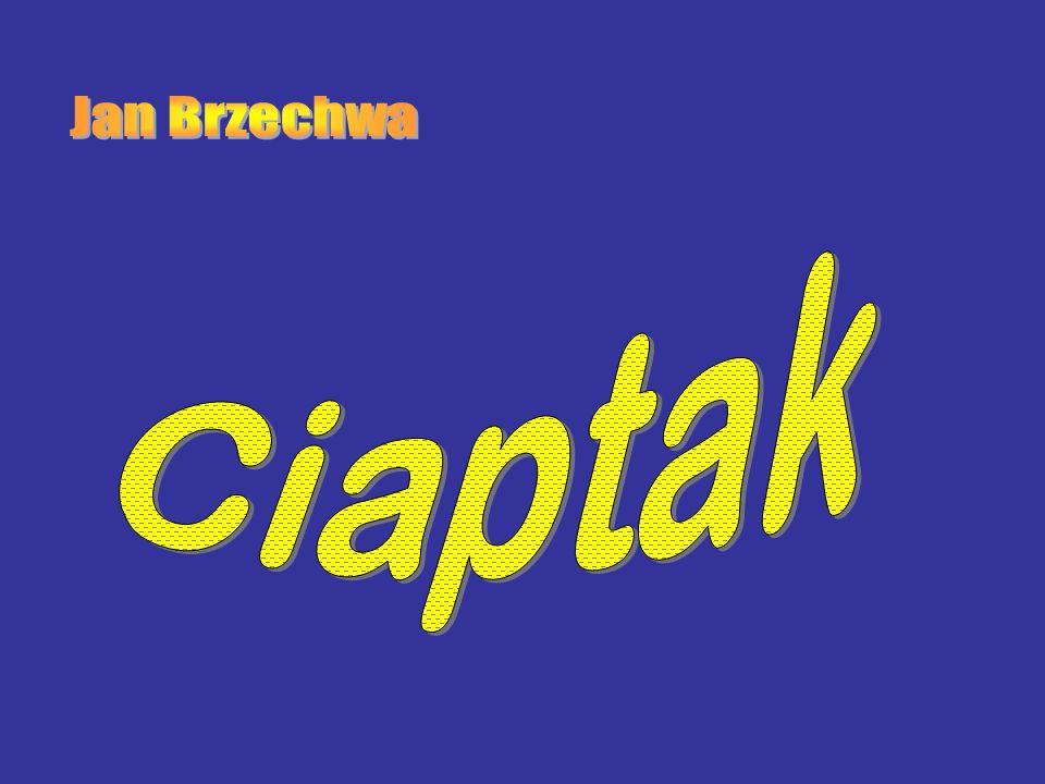 Jan Brzechwa Ciaptak