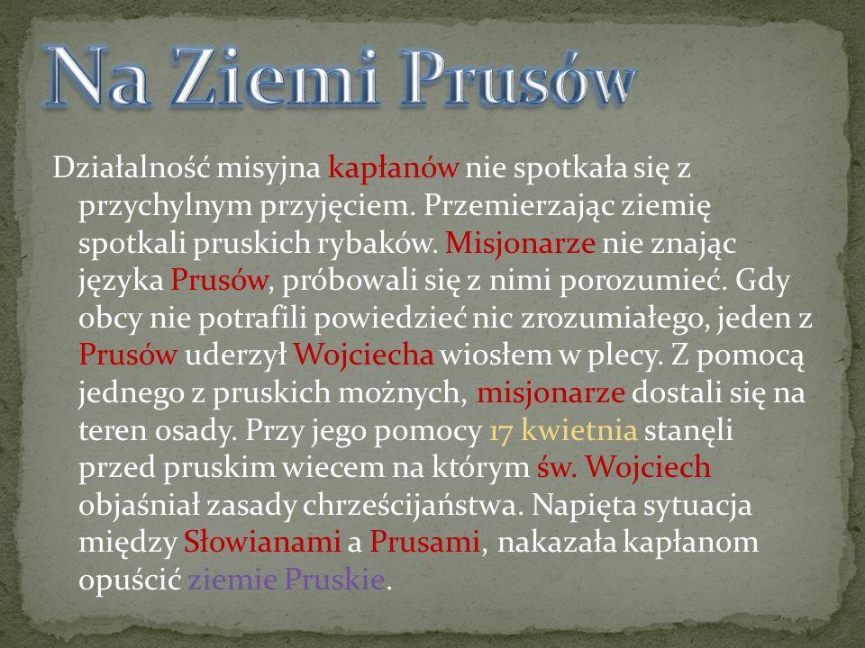 Na Ziemi Prusów