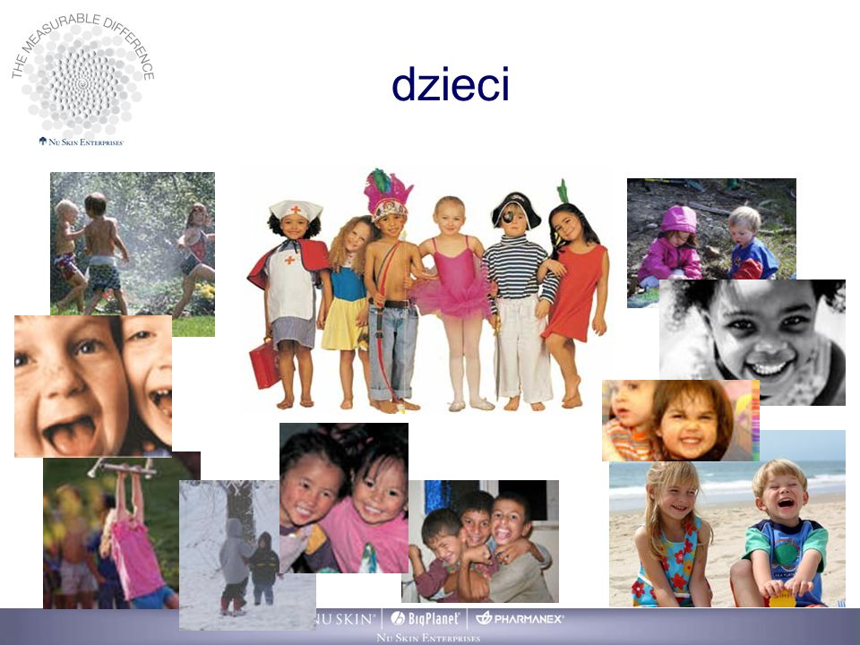 dzieci CHILDREN: Children are always showing their genuine self no matter where they are or whom they are with.