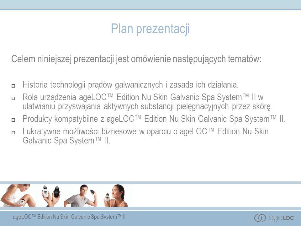 Plan prezentacji Celem niniejszej prezentacji jest omówienie następujących tematów: