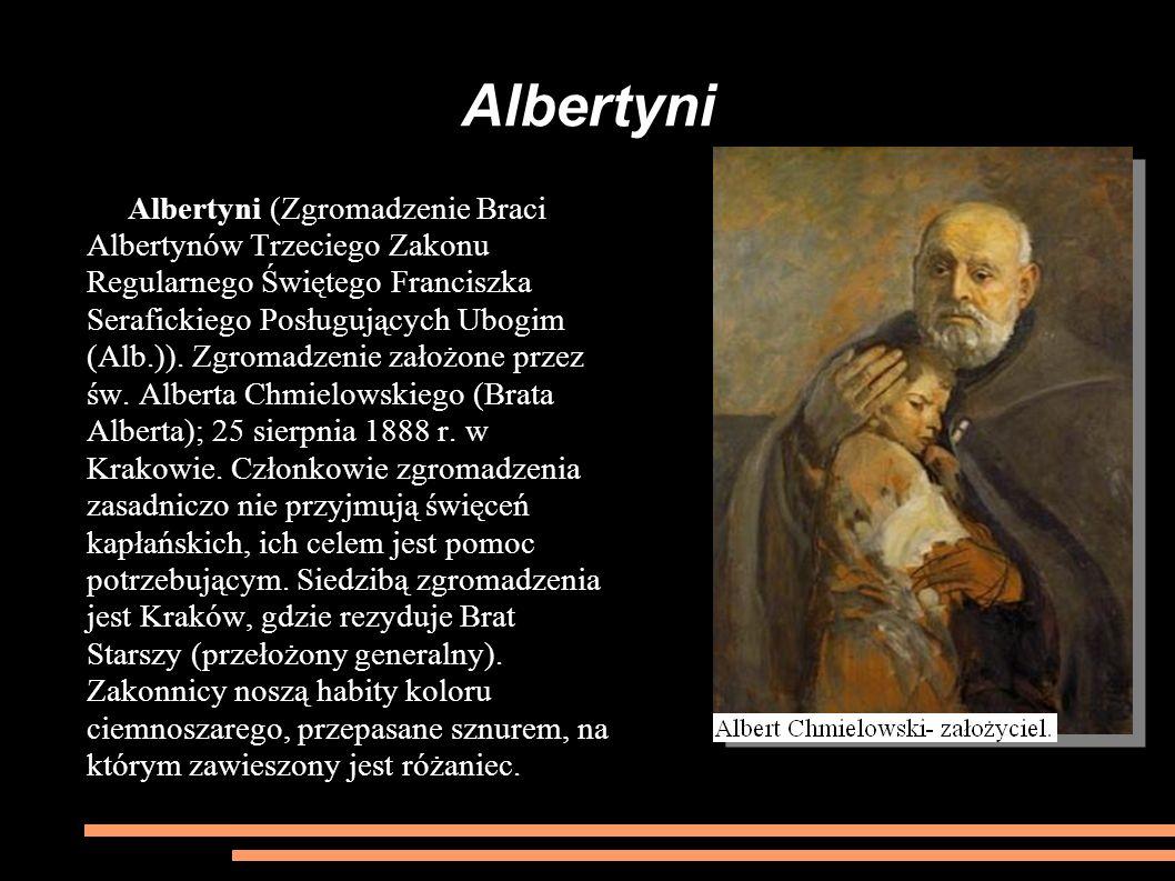 Albertyni