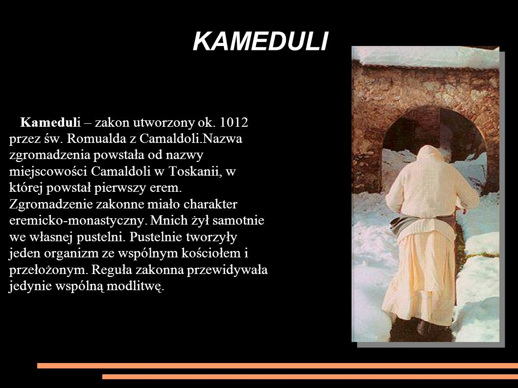 KAMEDULI