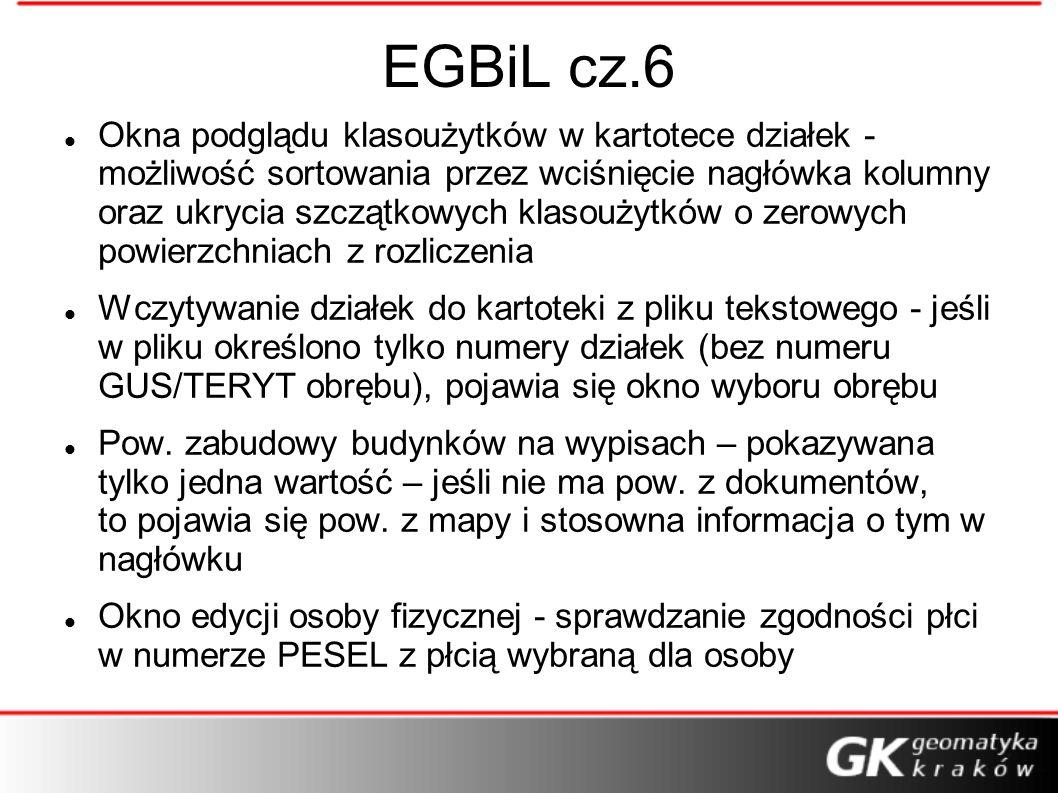 EGBiL cz.6