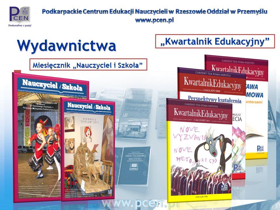 """""""Kwartalnik Edukacyjny"""