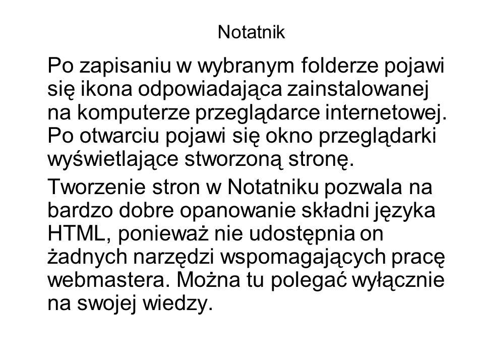 Notatnik